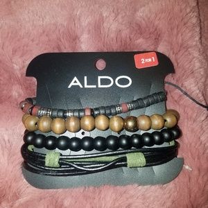 Aldo mens fashion bracelets